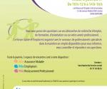 Forum santé et emploi le 8 Juin