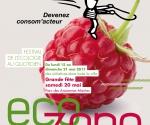 Festival EcoZone du 15 au 21 mai